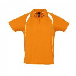 Polo orange Palladium Sol's