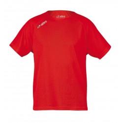 Tee-shirt Turquoise MESH Eldera