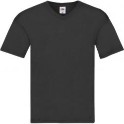 Tee-shirt Adulte Couleur noir