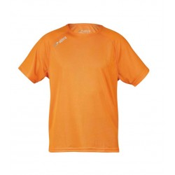 Tee-shirt Orange MESH Eldera