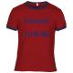 T-shirt d'été personalisé