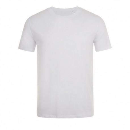 Tee-shirt  Blanc Unisexe imprimé Je peux pas j ai petanque