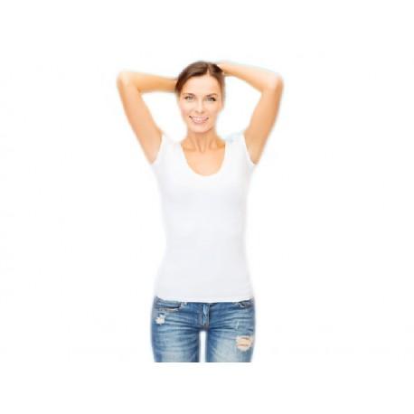 Tee shirt femme Manche courte