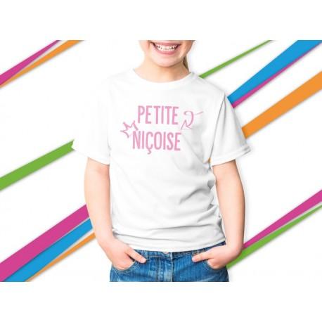 T-shirt enfant VILLE