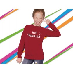 Sweat-shirt enfant ville