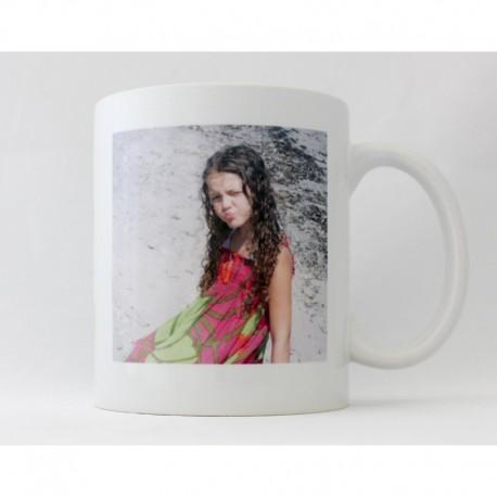 Mug personnalisé avec Photo enfant