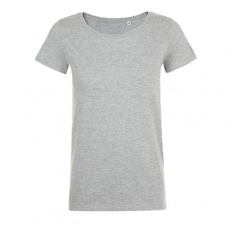 T_shirt femme personnalisable