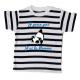 Tee-shirt Bébé Collection Marine panda